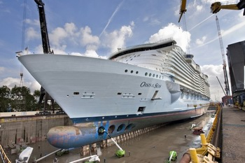 Oasis of The Seas ����� � ����� ���.